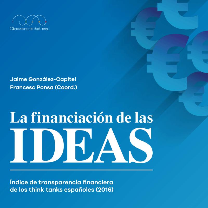 Financiación 2016 (Portada 1)